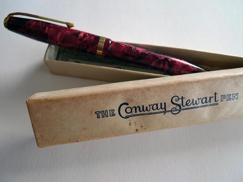 Conway Stewart 85L