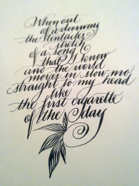 Elbow, The Bones of You