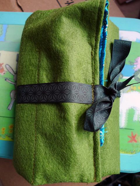 Pen Kimono-maki