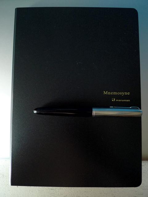 Mnemosyne by Midori