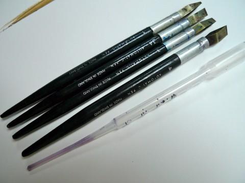 Automatic pens