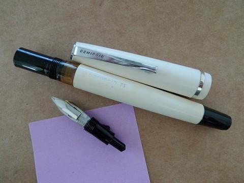 Osmiroid 75 sketch pen
