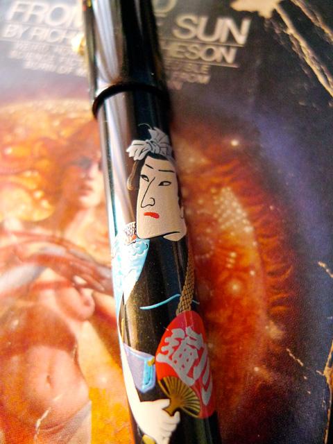 Namiki Nippon Art Festival
