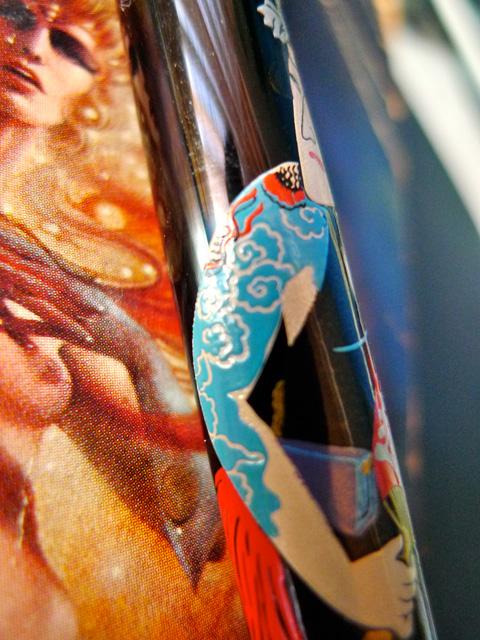 Namiki Nippon Art Festival - detail