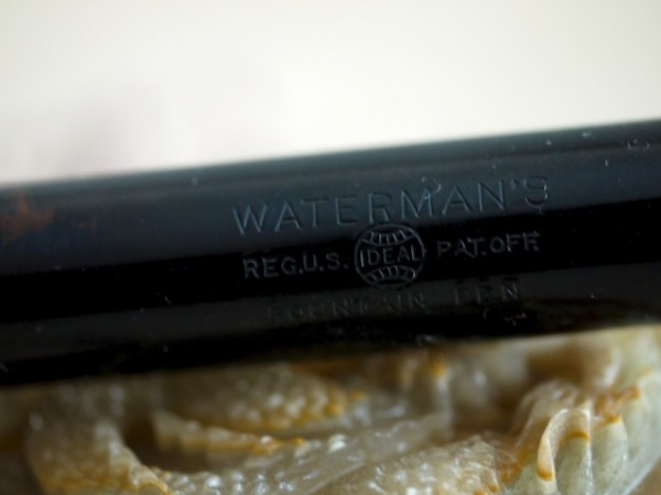 Waterman imprint