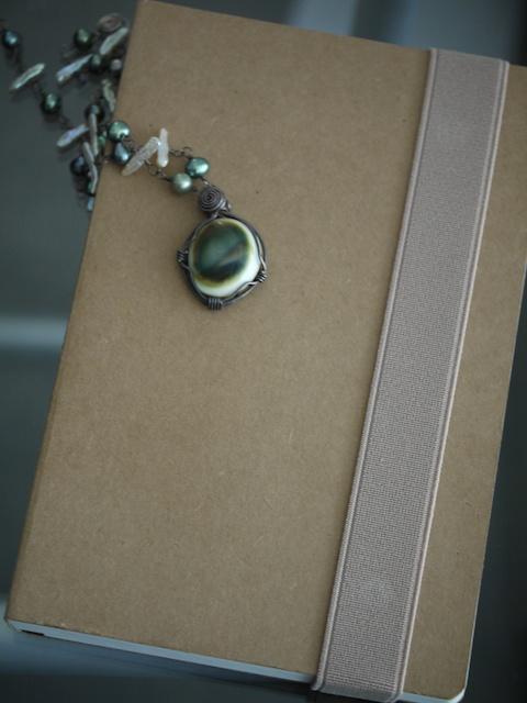 Venzi Copelle notebook