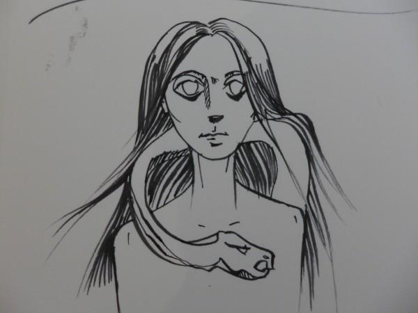 Cocoiro doodle