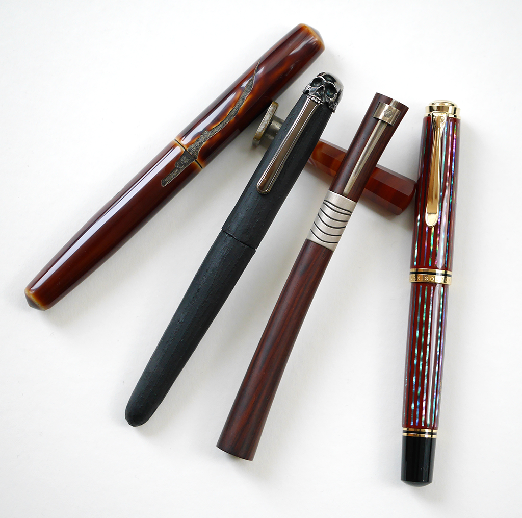grail pens
