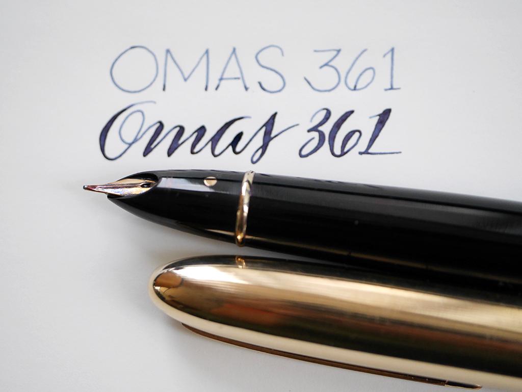 Omas 361