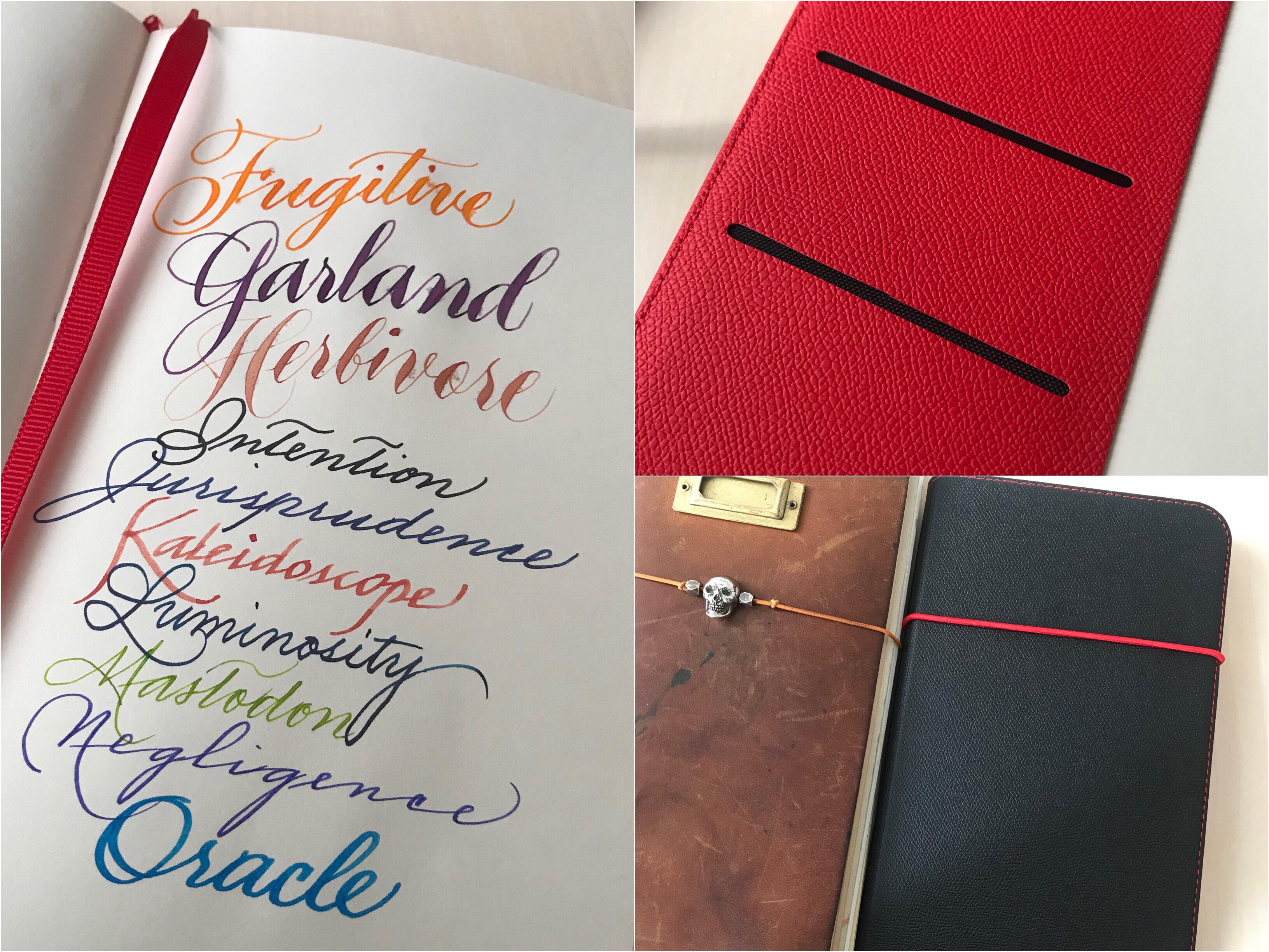 Hahnemuhle Diary Flex