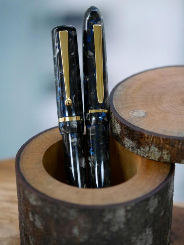 Two Edison pens