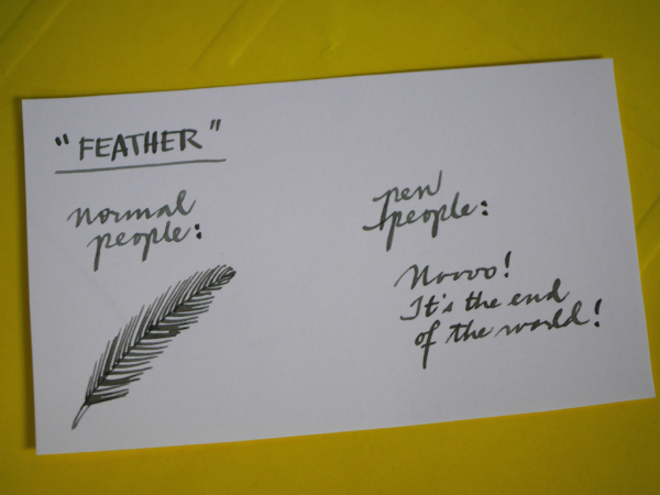 """""""Feather"""""""