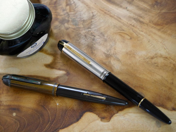 Wahl-Eversharp, then and now