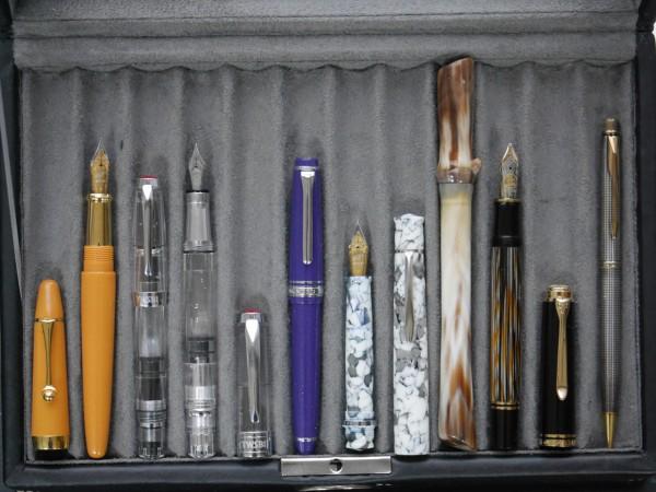 Pens for Sale October 2014